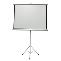 Экран для проектора на штативе Light Control (72 дюйма, формат 4:3) - 2